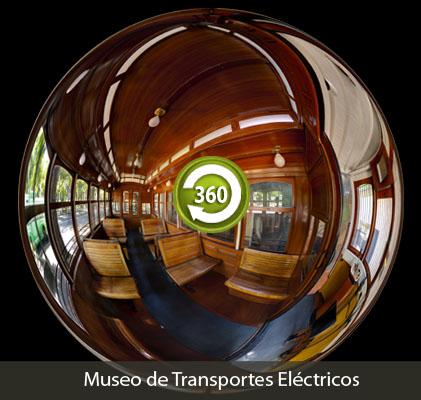 Museo de Tranvías